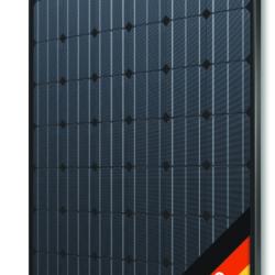 AXIPREMIUM 60-cell/monocrystalline solar module 270 - 300 WP