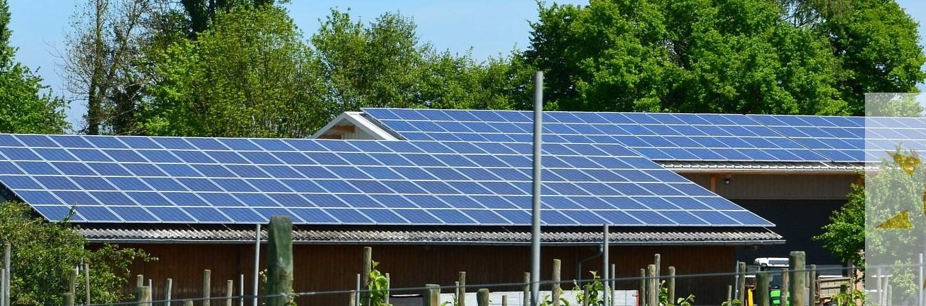 Impianti fotovoltaici Chiavi in Mano