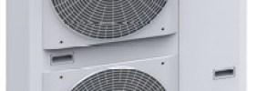 Riello Refrigeratori d'acqua condensati ad aria NXC 008÷015
