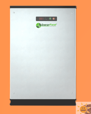 Solare termodinamico Energy Panel GTC HT