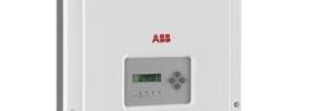 Inverter ABB UNO-DM-1.2/2.0/3.3/4.0/4.6/5.0-TL-PLUS