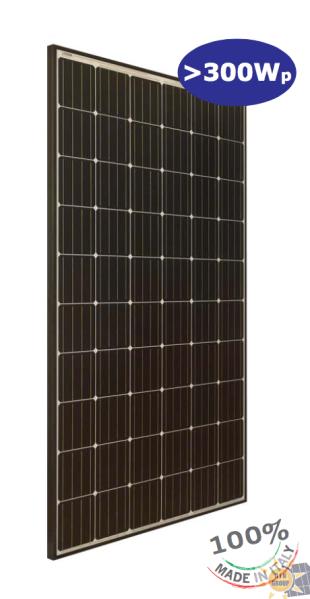 SPS ISTEM Mono High Efficiency 300/310Wp