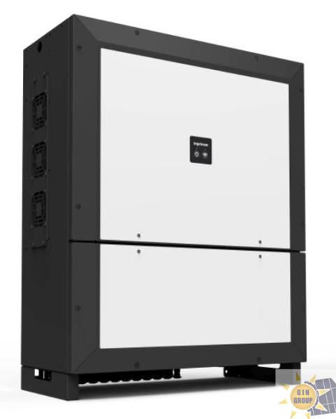 INGECON SUN 3Play TL (100 kW)