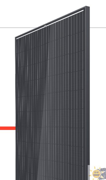 Trina Solar HONEY M PLUS Nero TSM-DD05A.05 (II) 275–310W Monocristallini