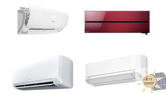 Nuovi orizzonti di comfort ed efficienza nella climatizzazione