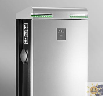 eMC2 charging pole – ABL