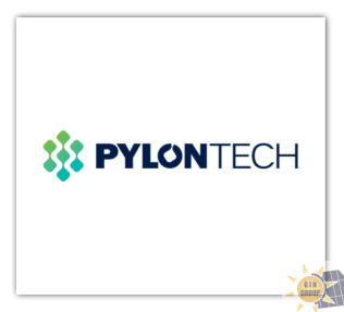 logo PYLONTECH
