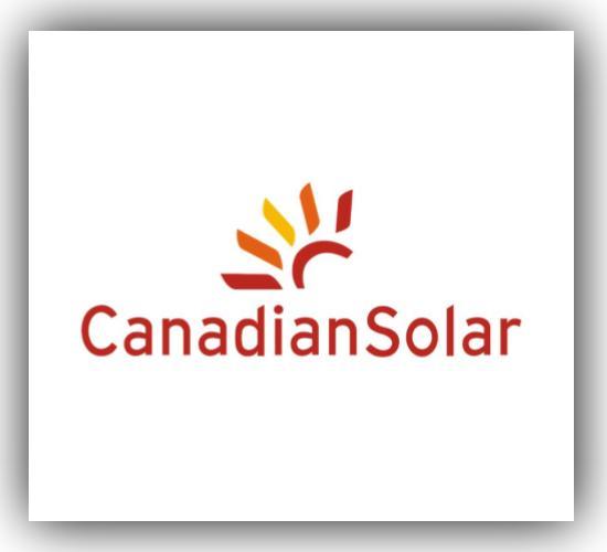 Canadian Solar lancia la serie di pannelli 640-665 W