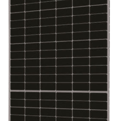 JA SOLAR JAM72S10 390-410/MR Series MBB Half-Cell