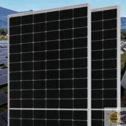 JA Solar JAM60S20