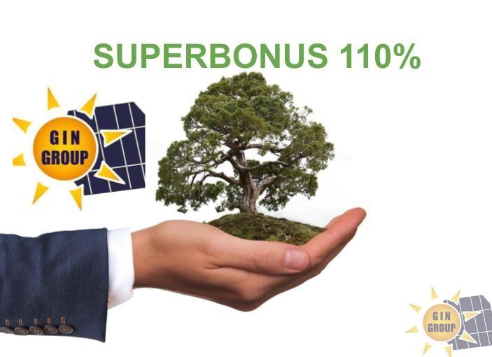 Superbonus 110%: la detrazione non vale sempre per il fotovoltaico