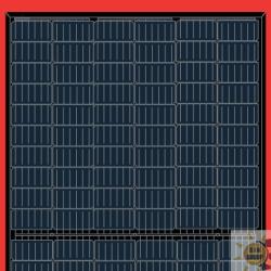 LONGI SOLAR LR4-60HPB 345-365M (6BB)