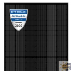 LUXOR SOLAR ECO LINE HALF-CELLS BLACK M120/345-365W