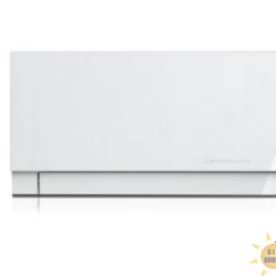 Mitsubishi Electric Inverter Kirigamine Zen white