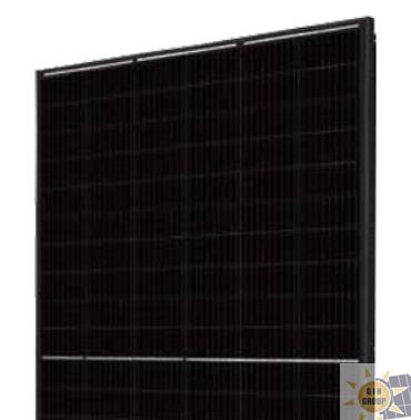 JA SOLAR JAM60S17 320-340/MR Series Black
