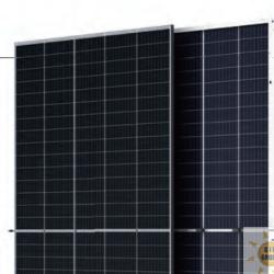Trina Solar Vertex TSM-DEG18MC.20(II) Bifacciale MBB, 485-505W