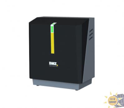 BMZ Hyperion High-Voltage System