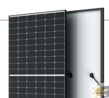 TRINA SOLAR 120 HALF-CUT 360-380W TSM-DE08M.08(II)