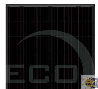 ECO DELTA POWER ECO-295-310M-60Black