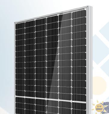 LEAPTON SOLAR LP182*182-M-78-MH 580-600W MONO