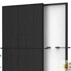 TRINA SOLAR VERTEX S TSM-DE09.05 380-395W BLACK