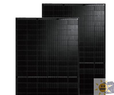 BISTAR TP6H72M & TP6H72M(H) Full Black 390-410