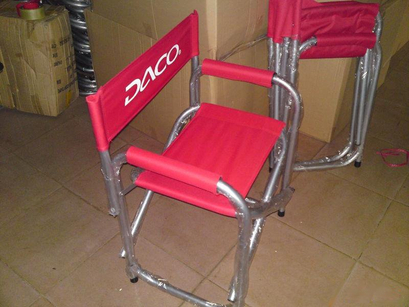 customized directors chair dining table and covers custom director s chairs personalized aluminum folding red cover with white