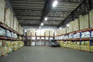倉庫儲位出租服務