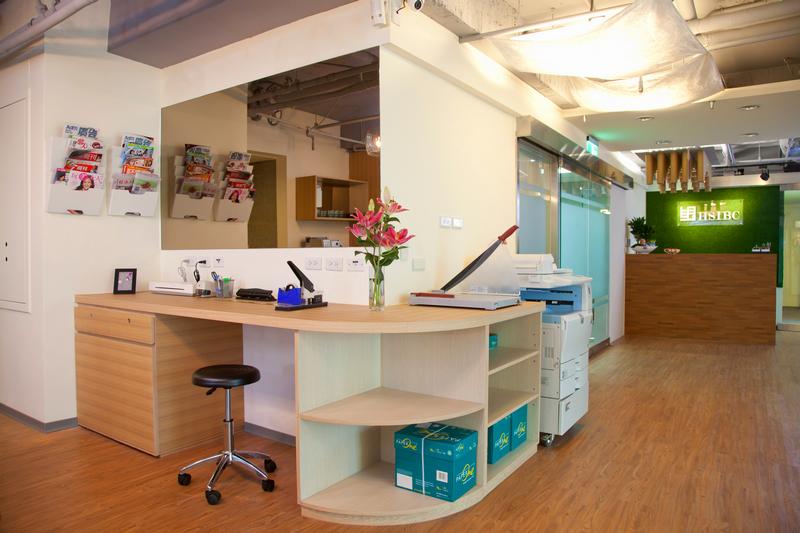 臺北市辦公室出租(小型辦公室分租/辦公桌位出租)-恆生國際商務中心