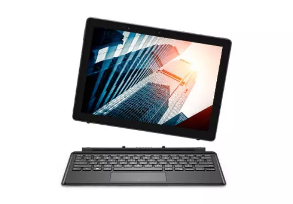 Ordinateur 2 en 1 Latitude 5285 de Dell