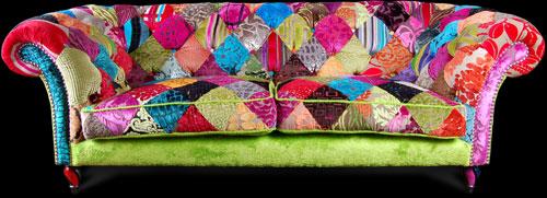 Wow Sofa