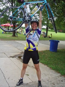 Summer fun, not summer pain – workshops for cyclists, runners and hikers