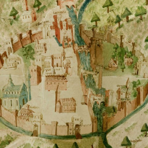 15th century Parma