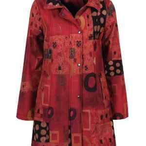 Dolcezza Simply Art Coat 70884
