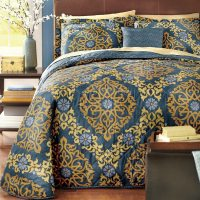 Fairhaven Bedspread and Sham Set | Ginny's