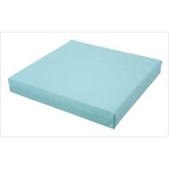 Almofada quadrada de látex - Bioelastic