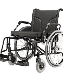 Cadeira de rodas Big - Ortopedia Jaguaribe