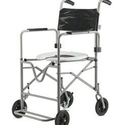 Cadeira de Banho Dobrável - Ortopedia Jaguaribe