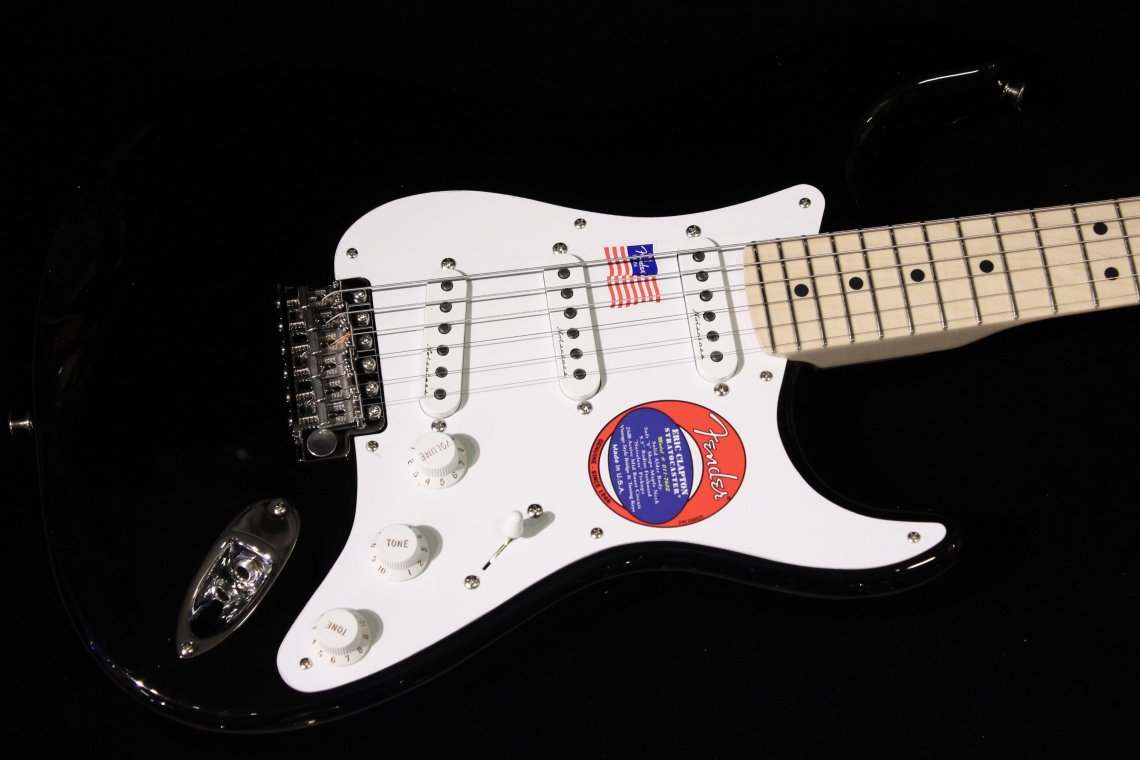 hight resolution of fender eric clapton stratocaster