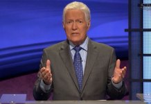 Jeopardy! host Alex Trebek makes Ottawa Senators draft pick