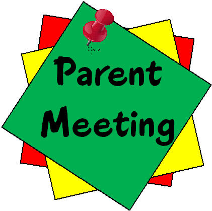 Middle School Sports – Parent Meeting, August 15, 2017