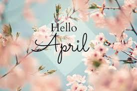 April High School Newsletter