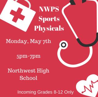Sport Physicals