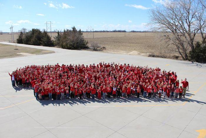 Celebrating Nebraska's Birthday!