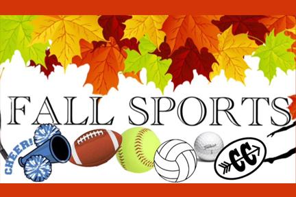 Fall Sports Jamboree