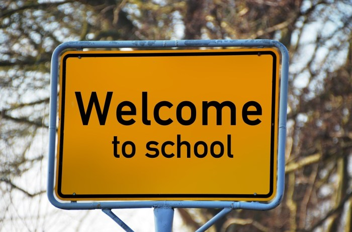 Welcome to the 2017-18 School Year!