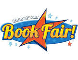 Book Fair – St. Libory School