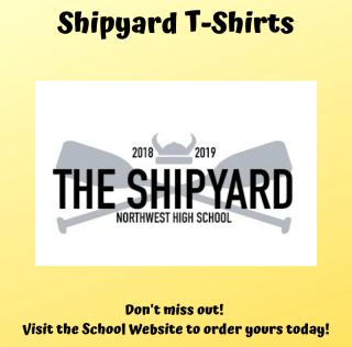 Shipyard T-Shirts