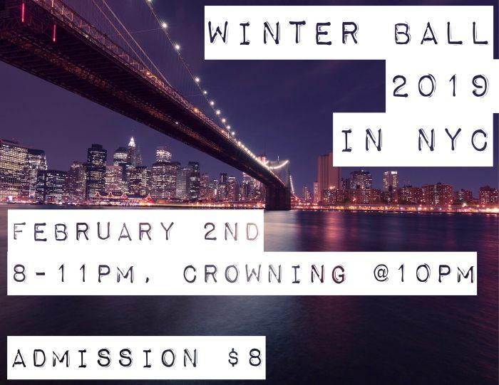 Winter Ball February 2
