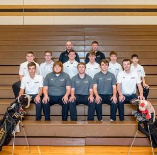 Golf Tournament and Fundraiser